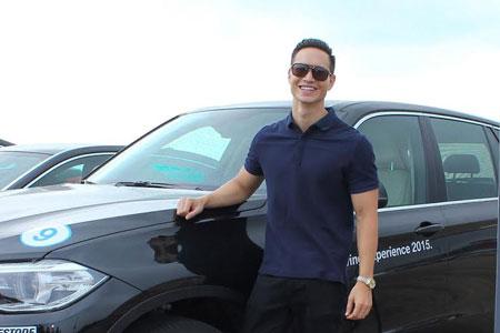 tập lái xe ô tô giá rẻ