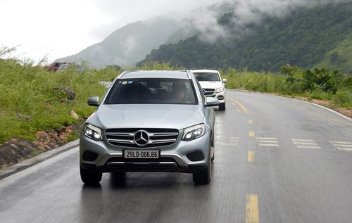 [Lexus giảm giá] Khách Việt hạn chế mua xe sang cỡ lớn sau 1/7 3719