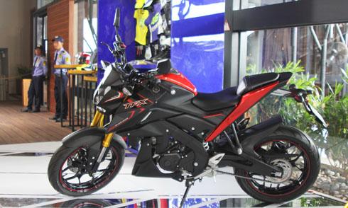[Yamaha TFX150] Yamaha TFX150 – côn tay 150 phân khối mới tại Việt Nam 3792